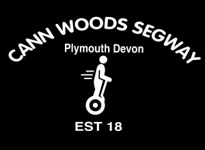 Cann Woods Segway Plymouth